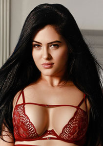 Infinity Escort Agency ∞ London Escort Annemona