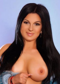 Infinity Escort Agency ∞ London Escort Ashley