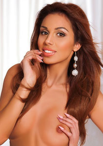 Infinity Escort Agency ∞ London Escort Aurelia