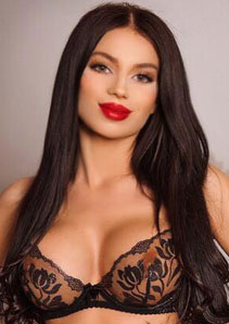 Infinity Escort Agency ∞ London Escort Babette