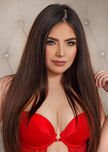Infinity Escort Agency ∞ London Escort Bershan