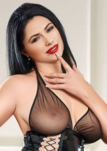 Infinity Escort Agency ∞ London Escort Brianna