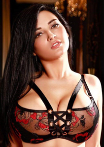 Infinity Escort Agency ∞ London Escort Clary
