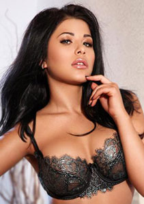 Infinity Escort Agency ∞ London Escort Columbia