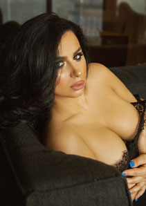 Infinity Escort Agency ∞ London Escort Gemma