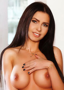 Infinity Escort Agency ∞ London Escort Harmony