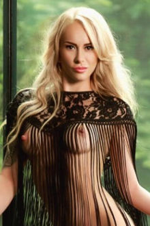 Infinity Escort Agency ∞ London Escort Joy