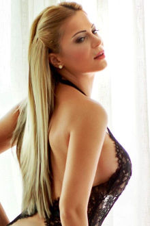 Infinity Escort Agency ∞ London Escort Lilly