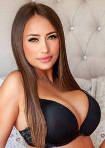 Infinity Escort Agency ∞ London Escort Linda