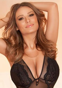 Infinity Escort Agency ∞ London Escort Maxim