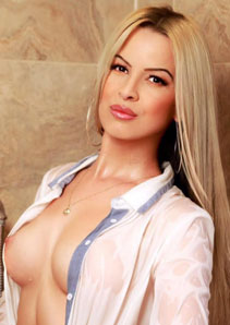 Infinity Escort Agency ∞ London Escort Nadina