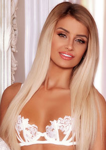 Infinity Escort Agency ∞ London Escort Olivia