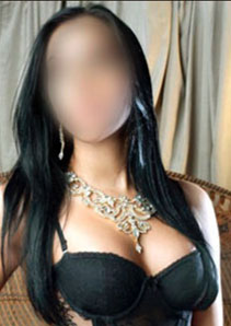 Infinity Escort Agency ∞ London Escort Sheherazade