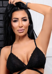 Infinity Escort Agency ∞ London Escort Selena