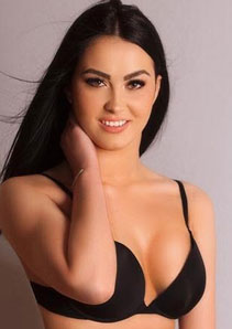 Infinity Escort Agency ∞ London Escort Shirine