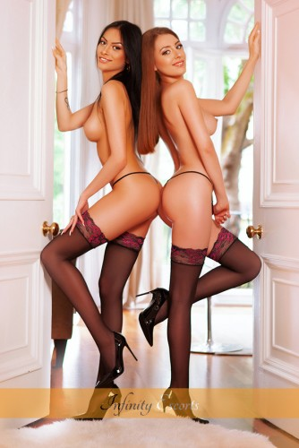 London Escort Adina image 12
