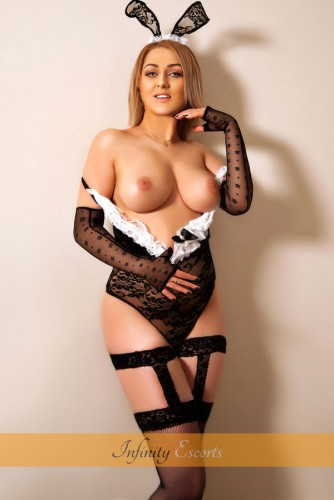 London Escort Janet image 9