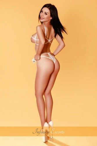 London Escort Milada image 7