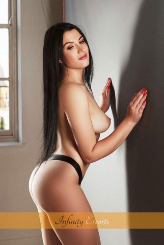 London Escort Morena image 3