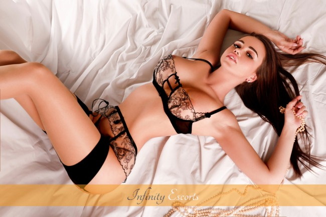 London Escort Rose image 9