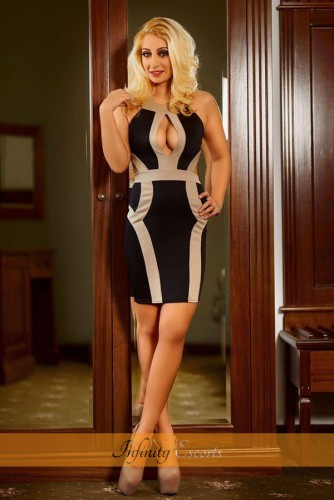 London Escort Ruth image 4