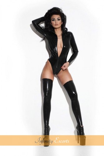 London Escort Mistress Scarleta image 3