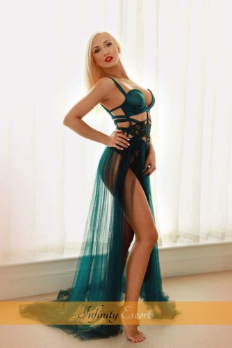 London Escort Salma image 6