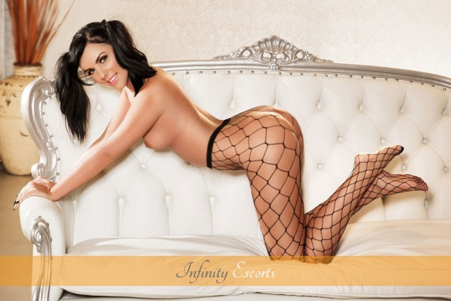London Escort Stefania image 6