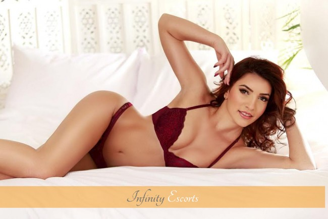 London Escort Katerina image 7