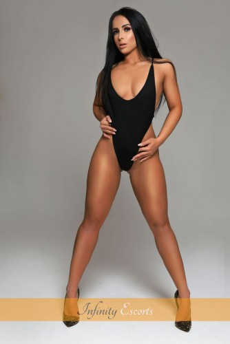 London Escort Zenaida image 4